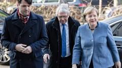 Неясно приключване на коалиционните преговори в Германия