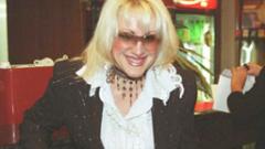 Сашка Васева: Не съм наркоманка, проститутка и психопат