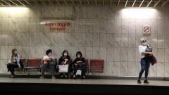 """Коронавирус: В Гърция минават от """"остани си вкъщи"""" в """"пази се"""""""