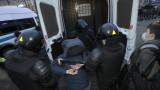 1500 задържани след протестите за Навални в Русия