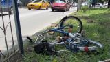 74-годишен велосипедист почина след катастрофа в Русе