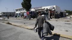Германия иска отново да връща мигранти на Гърция
