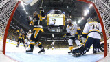 Резултати от срещите в НХЛ, играни в събота, 4 януари
