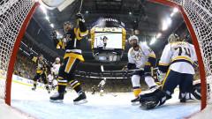 Резултати от срещите в НХЛ от понеделник, 7 януари