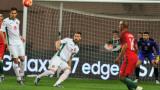 УЕФА нахвали Владо Стоянов в сайта си