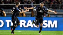 """Реал е на финал! """"Кралете"""" с голове в добавеното време на двете полувремена за 2:0 срещу Америка (ВИДЕО)"""