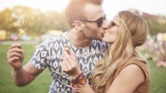 7 причини да се целуваме повече