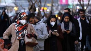 50 души починаха от коронавируса в Иран