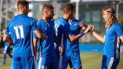"Левски U19 не остави никакъв шанс на ""тигрите"""