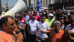 Стачки затварят за 4 дни всички гръцки летища