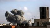 """Израел разположи """"Железен купол"""" в Тел Авив след ескалацията с Газа"""