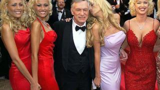 Сара Пейлин получи покана от Playboy