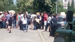 Поне 3 престъпления извършили мигрантите от Средец