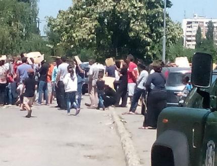 За нов приток от имигранти към България предупреди бивш US посланик