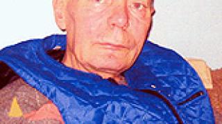 Полицията издирва 57-годишен мъж