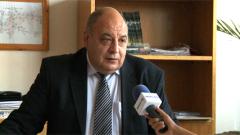 инж. Валентин Кънчев: Стимулираме товарните влакове, превозващи товарни автомобили