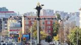Морфология на София: Бизнес сградите на юг, производството - на север