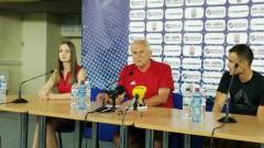 Люпко Петрович: Зоря има предимство, но и Осиек мислеше, че ще ни отстрани. Слава Богу, че в ЦСКА се борим за колектива