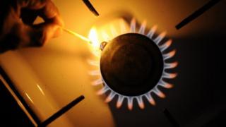 Харчим по-малко природен газ от миналата година