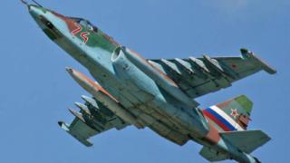 """Руските въздушни удари променили тактиката на """"Ислямска държава"""""""