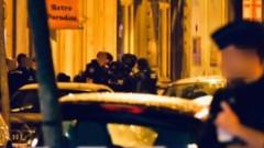 В Брюксел задържаха въоръжен нападател