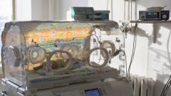 Затвориха отделението по неонатология в Ловеч заради COVID-19