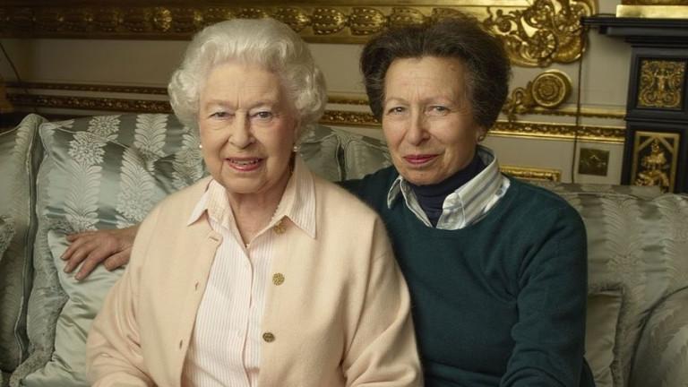 Дъщерята на кралицата, за която знаем прекалено малко