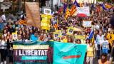 Протестите в Барселона продължават, щетите са за над 100 млн. евро