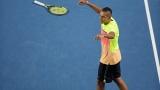 Шефката на WTA и Навратилова искат по-строго наказание за Кирьос