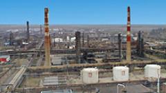 Лукарски откри първия обект от модернизацията на Нефтохим  -Бургас