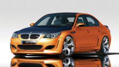Тунинг фирма преработи BMW M5