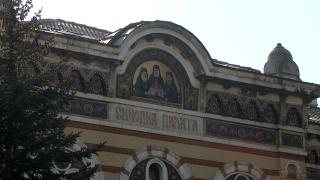 Сръбското духовенство недоволства срещу подкрепата ни за македонската църква