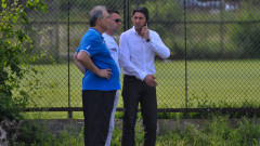 Даниел Боримиров загатна за треньорска смяна!