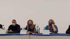 Марияна Николова разчита българите да спасят зимния туризъм