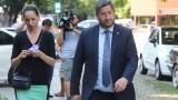 Демократична България ще подкрепи само партии, които нямат общо с ДПС и модела Борисов