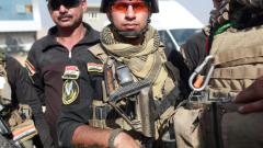 Джихадистите с поредна свирепа контраатака срещу офанзивата за Мосул
