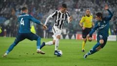 Капитанът на Реал: Не е само Роналдо, целият колектив е важен