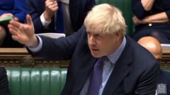 Камарата на общините отхвърли ускорения график на Джонсън за Брекзит