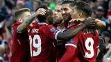 Зрелищен Ливърпул влезе със стил в групите на Шампионска лига