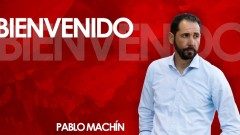 Официално: Пабло Мачин е новият треньор на Севиля