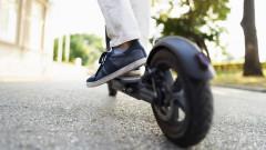 От Института за пътна безопасност притеснени, че 5 месеца се бави регламента за е-тротинетките