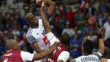Франция е новият световен шампион по хандбал
