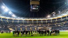 Коронавирус и футболен хаос: Целият кръг от Бундеслигата без фенове, Айнтрахт - Базел - със!