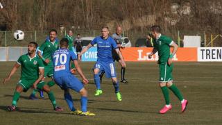 """БГ Моуриньо пак разплака Левски - опашкарят Пирин удари """"сините"""" с 1:0!"""