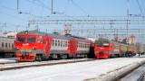 Руските железници съкращават 42 хиляди работни места