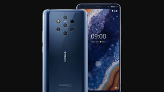 Може ли Nokia 9 PureView да ни разболее