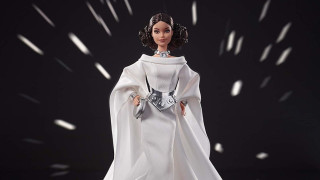Barbie Дарт Вейдър - новият хит