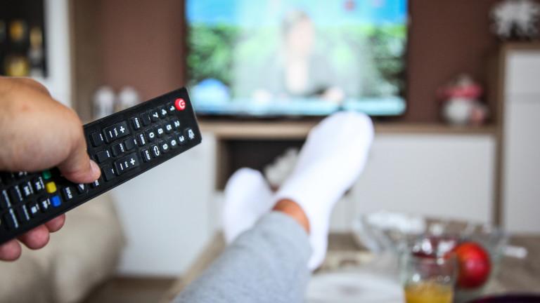 Ограничаването на гледането на екрани понижава риска от смърт