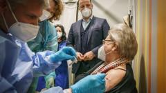 Повечето германци не одобряват специални права за Covid ваксинираните