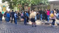 Нов протест в Стара Загора – искат по-строга мярка за водача, прегазил три жени